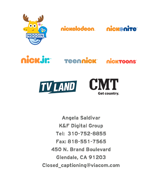 Viacom Kids and Family